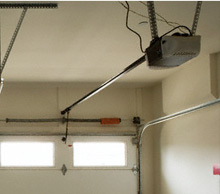 Garage Door Springs in Pembroke Pines, FL
